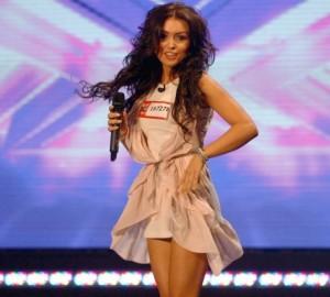 14 octombrie Aparitie sexy la X Factor! Crezi ca recunosti sosia?
