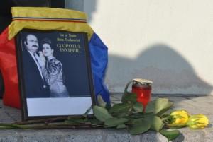 20 ani de la moartea românilor Doina şi Ion Aldea-Teodorovici