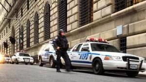 Atentat eşuat la New York. Bombă de 450 de kg pentru FED