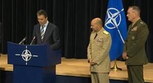Obama suspendă nominalizarea generalului John Allen la SACEUR