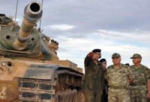 Armata turcă ameninţă Siria cu răspunsuri mai puternice