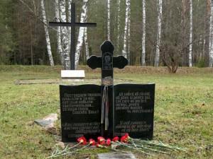 Rusia – lagărul Oranki 74. Monument pentru militarii romani in Rusia