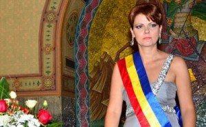 Primarul Craiovei a amendat-o pe Lia Olguta Vasilescu