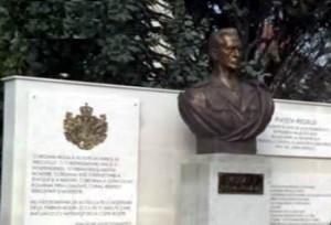 Regele Mihai împlineşte 91 de ani. Piaţetă inaugurată în Bucureşti, pe Kiseleff