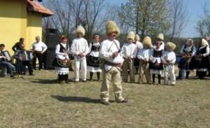 România Serbia români Timoc