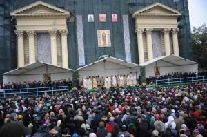 Sfanta Parascheva - Ce s-a intamplat la Iasi de hramul Sfintei