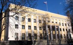 Studenta accidentata - Romania face presiuni la Ambasada Rusiei
