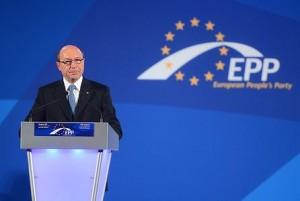 Băsescu: Statele Unite ale Europei reprezintă soluţia corectă