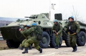 Rusia a �nceput provoc�rile pe Nistru. Rom�ni re�inu�i de KGB VIDEO basarabia
