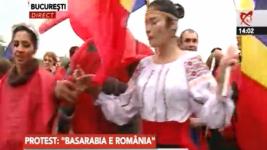 """""""Pact pentru Basarabia"""" propus candidaţilor la alegerile din decembrie basarabia"""