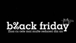 BLACK FRIDAY 2012. Lista magazinelor cu reduceri si produsele economic