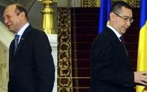 Vocea Rusiei: Ponta alege SUA, iar Băsescu, Germania