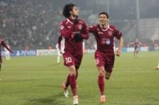 CFR Cluj - Sporting Braga