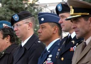 Cine a vrut sa-l execute pe atasatul militar roman de la Chisinau colonelul Danicu Tanasa