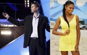 Dansez pentru tine: Cristian Gog vrea sa o indoaie pe Laurette