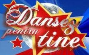 """""""Dansez pentru tine"""" tiganeste de Ziua Romaniei"""