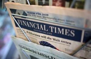 Germania. Val de falimente în presă