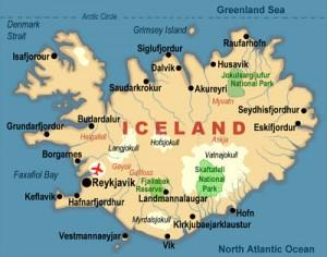 Vor să îi schimbe numele. Cum ar trebui să se cheme Islanda?