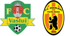 Liga I, etapa 14: FC Vaslui – Ceahlaul