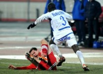 Liga I, etapa 14: Pandurii Tg Jiu - CS Turnu Severin, scor 2-2 (video)