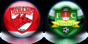Liga I, etapa 15: Dinamo - FC Vaslui