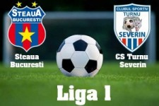 Liga I, etapa 16: Steaua - CS Turnu Severin