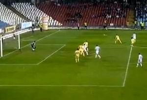 Liga I. Oţelul Galaţi a bătut FC Vaslui 2-0