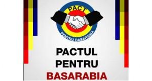 Candidaţii care au semnat Pactul pentru Basarabia politica interna