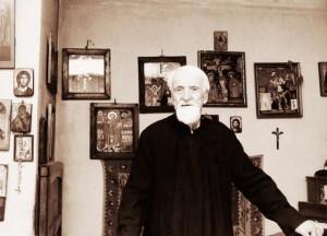 Parintele Dumitru Staniloae - 109 ani de la nastere
