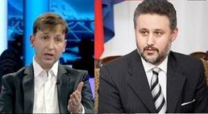 """Declaraţie de balamuc: Ambasadorul român în R Moldova, """"fugărit cu mătura"""""""