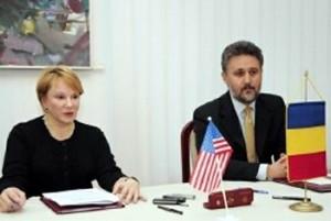 SUA dau bani României pentru dezvoltarea R Moldova