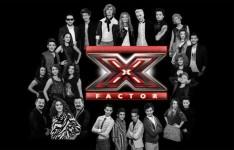 X FACTOR 11 noiembrie