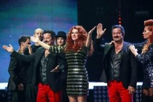 X Factor - R Familly pleaca acasa