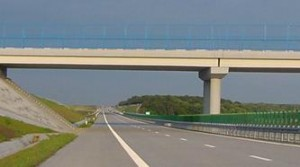În sfârşit, s-a terminat şi A2. Autostrada Soarelui, inaugurată joi