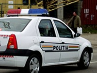 Împuşcături în Târgovişte