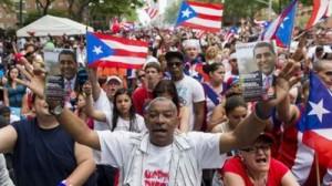 Al 51-lea stat american? Referendum în Puerto Rico