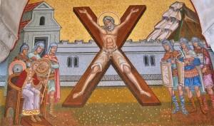 Sfântul Andrei: apostolul si creştinătorul poporului român