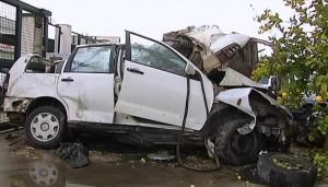 Spania/Cordoba: patru tineri români şi-au pierdut vieţile într-un accident de circulaţie