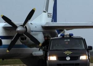 Alertă pe Aeroportul Otopeni. Ameninţare teroristă la Wizz Air