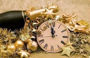 Anul Nou 2013. Superstiţii de Revelion