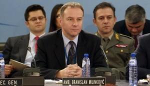 Şoc în Serbia. Ambasadorul la NATO s-a sinucis pe aeroportul din Bruxelles
