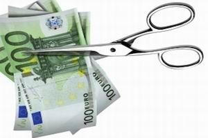2013. Cheltuieli plafonate la instituţiile bugetare