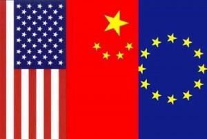 Serviciile de informaţii averizează: SUA şi UE, depăşite de China în 2030