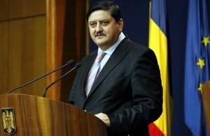 Ministru al Energiei în noul guvern: Constantin Niţă