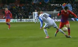 Europa League: FC Copenhaga – Steaua, scor 1-1
