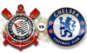 Corinthians - Chelsea scor 1-0