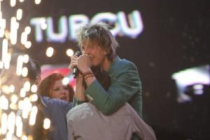 MARELE CASTIGATOR X Factor Romania 2012 - TUDOR TURCU