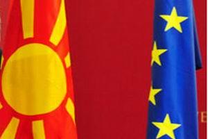 Aderarea la UE. Bulgaria blochează Macedonia din cauza limbii