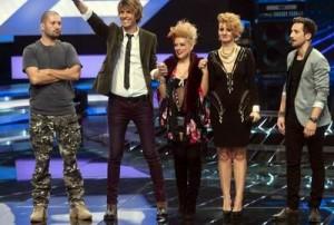 Al Bano, la Marea Finala X Factor Romania 2012 - 23 decembrie