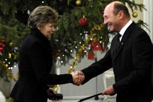 De ce respinge Băsescu propunerile pentru DNA şi procuror general